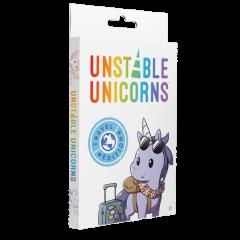 Unstable Unicorns | Travel Edition