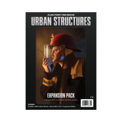 Urban Structures Expansion   Flash Point: Fire Rescue