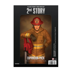 2nd Story Expansion   Flash Point: Fire Rescue