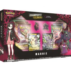 Marnie: Champion's Path Premium Collection - Pokémon TCG
