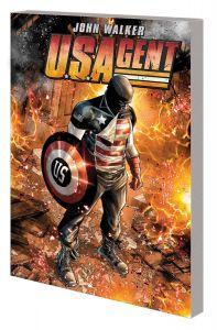American Zealot | U.S. Agent TP