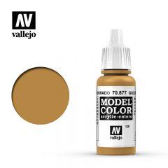 Gold Brown   Model Color - Vallejo