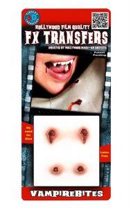 Vampire Bites - Fx Transfers - Tinsleytransfers - Angel