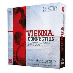 Vienna Connection | Detective Inestigation System