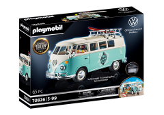 Volkswagen T1 Camping Bus Special Edition   Playmobil