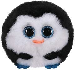Waddles Penguin Puffies - TY