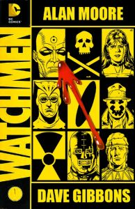 Watchmen | International Edition TP