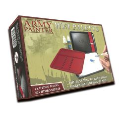 Wet Palette - Army Painter