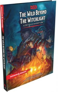 The Wild Beyond the Witchlight   Dungeons & Dragons