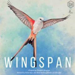 Wingspan 2nd Ed