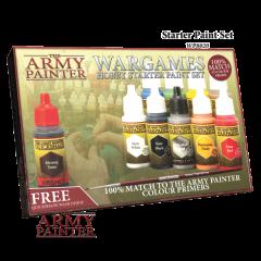 Warpaints Starter Paint Set   Army Painter