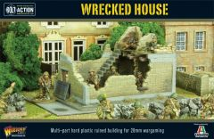 Wrecked House - Warlord Games