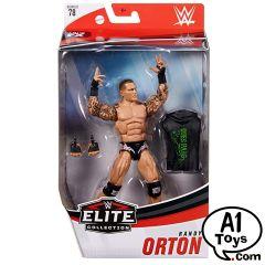 Randy Orton - Elite 78 - WWE Action Figure