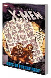Days of Future Past | X-Men | New Printing 2021