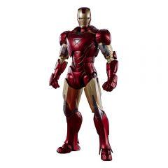 Iron Man Mark 6 (Battle of New York Edition)   Avengers   S.H. Figuarts Action Figure
