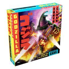 Godzilla Board Game Tokyo Clash *English Version*