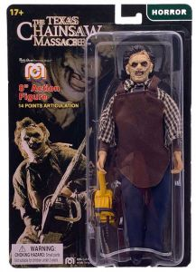 Leatherface | Mego Figure | The Texas Chainsaw Massacre