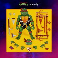Raphael - TMNT Ultimates Action Figure - Super7 - Teenage Mutant Ninja Turtles