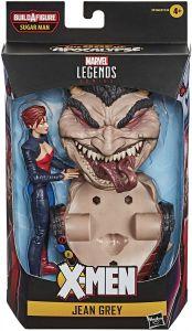 "Jean Grey - X-Men Age of Apocalypse - Marvel Legends 6"" Figure"
