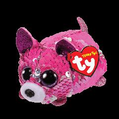 Yappy Chihuahua Flippable | Teeny Ty