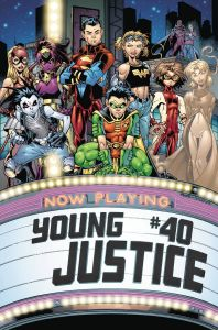 Young Justice Book 05 TP