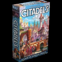 Citadels: Revised Edition
