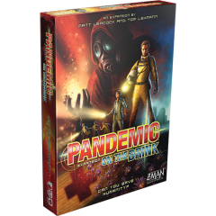 Pandemic: On the Brink   Pandemic Expansion
