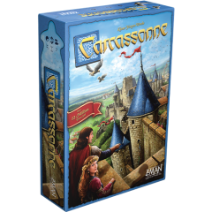 Carcassonne (2015 New edition)