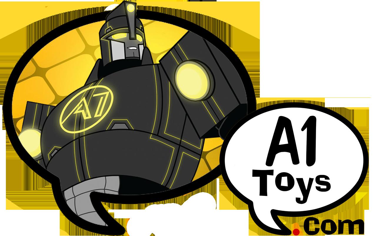 A1Toys Ltd
